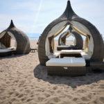 spiaggia a Cagliari