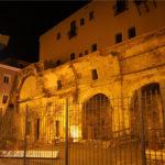 Cagliari di notte
