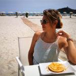 seadas in Spiaggia Timi Ama Sardegna