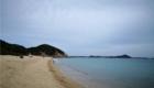 Spiaggia di Campus, Sardegna