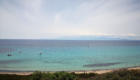 Spiaggia di Mari Pintau Sardegna
