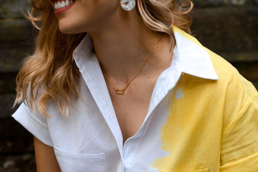 modella Firenze bijoux