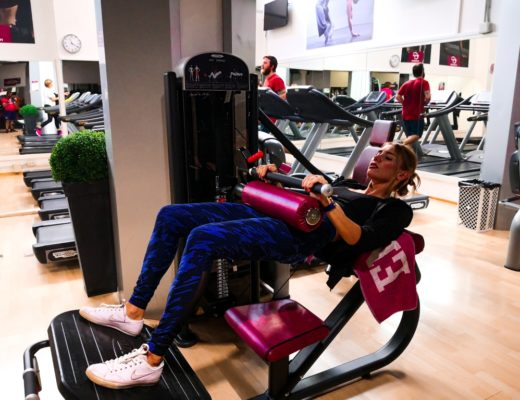 Evolution Fitness Club Firenze