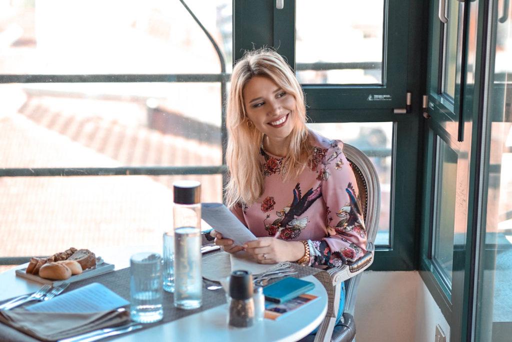 blogger Firenze